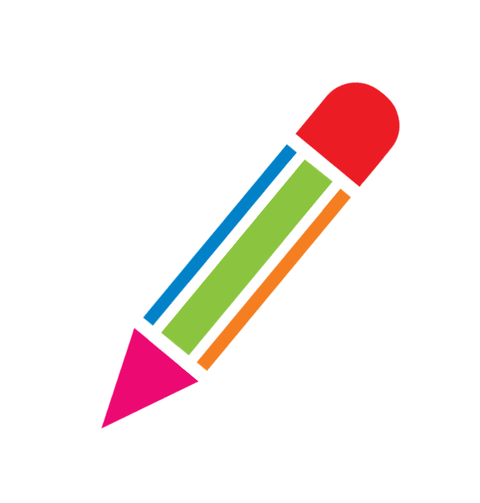 Virtually Fluent pencil