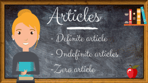 All Things Articles