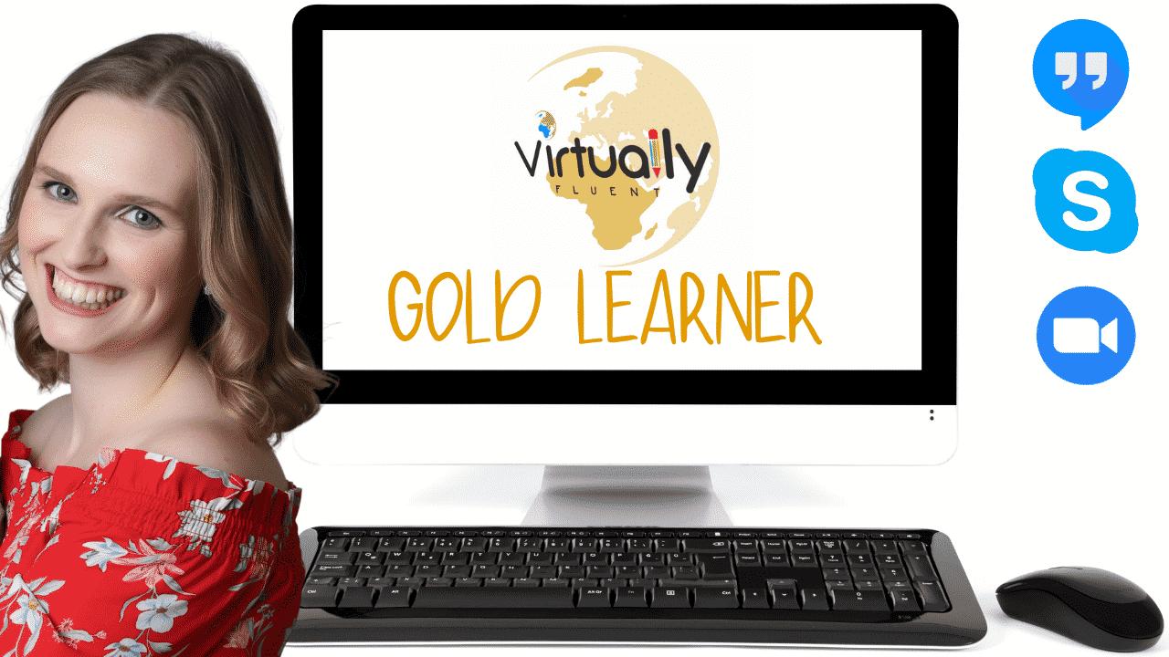 Gold Learner