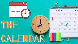 The Calendar Course Image