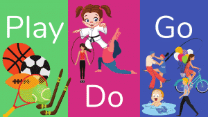 Play, Do and Go Course Image