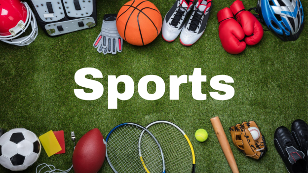 Sports Course
