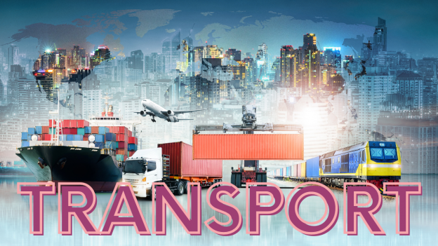 Transport Course Image