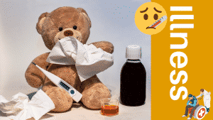 Illness Course Image