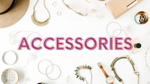 Accessories and Patterns Course Image
