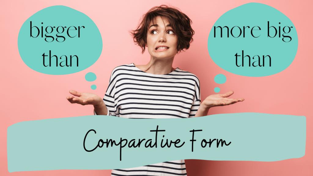 Comparative Form Course Image