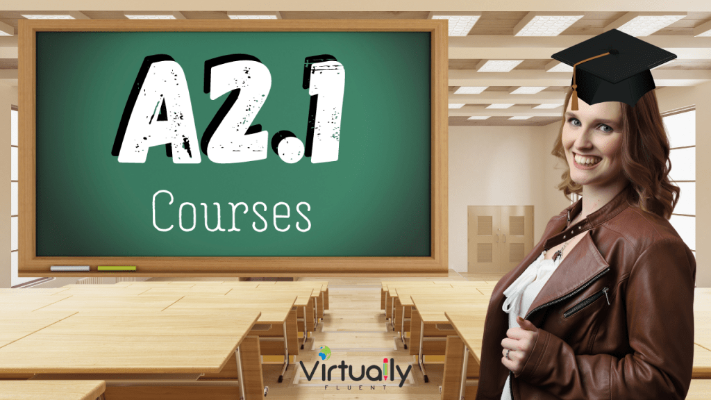 A2.1 Group Courses