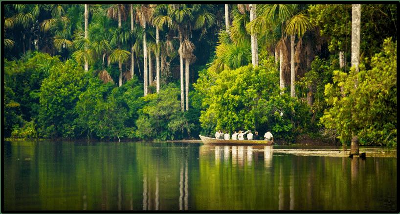 Lake Sandoval 1