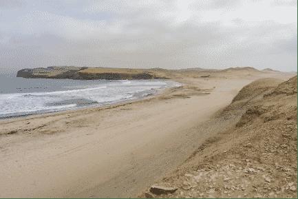 Playa Yumaque