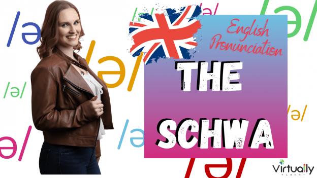 The Schwa Sound Course Image
