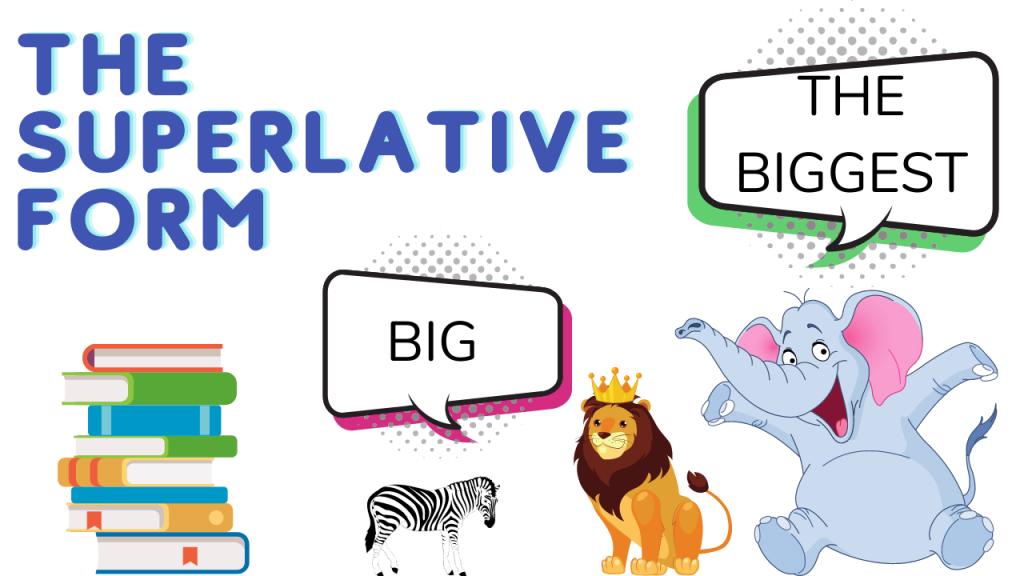 The Superlative Course Image