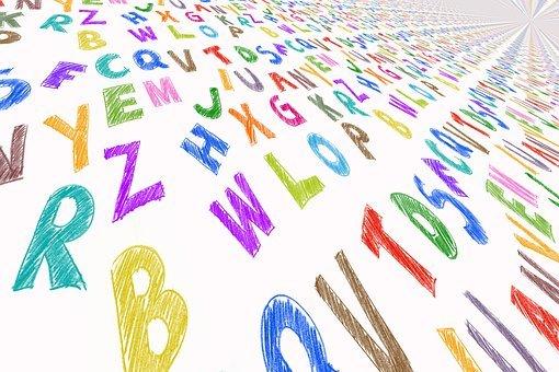 English Phonetic Alphabet