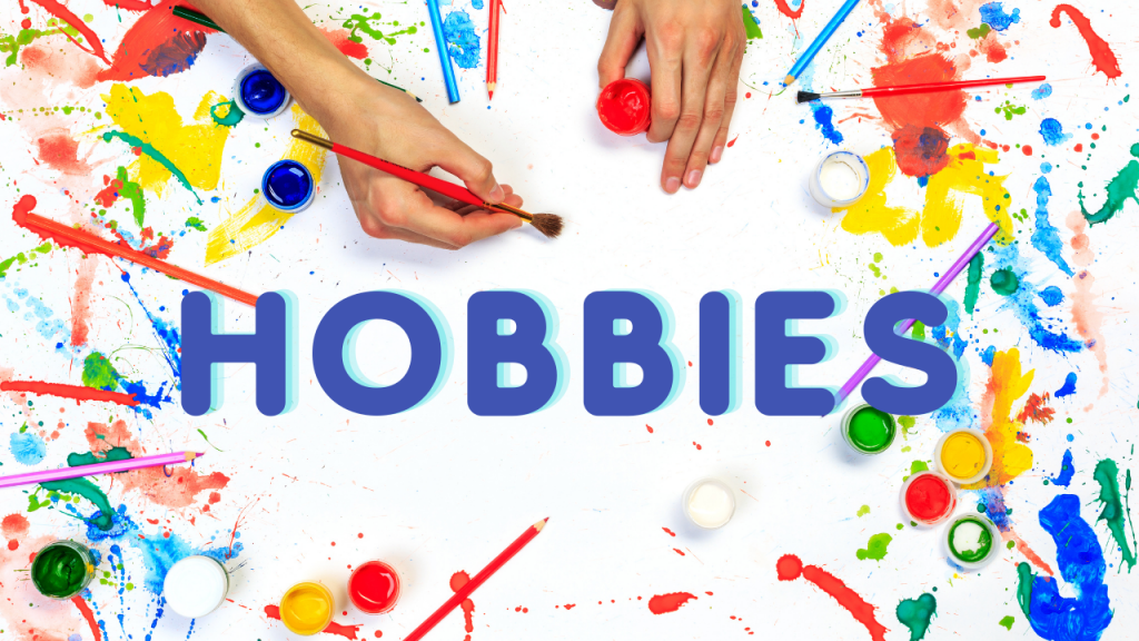 Hobbies Course Image