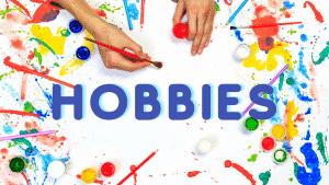 Hobbies Course Image