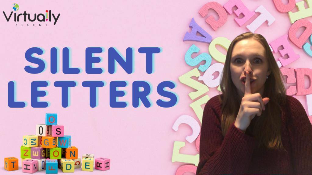 Silent Letters Course Image