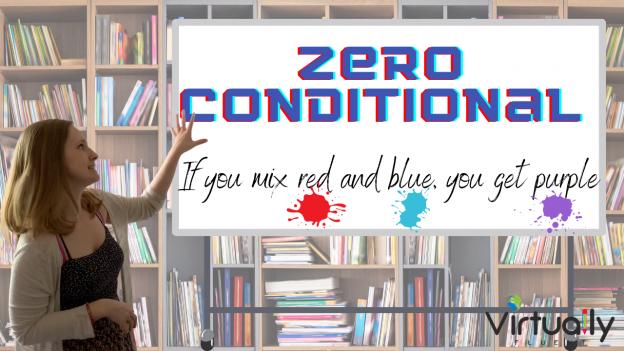 Zero Conditional Course Image