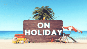 Holidays Course Image