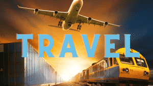 Travel Course Image