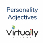 Group logo of Personality Adjectives