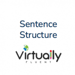 Group logo of Sentence Structure