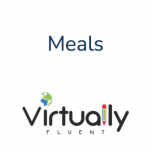 Group logo of Meals