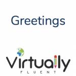 Group logo of Greetings
