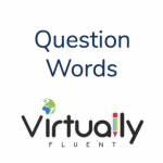 Group logo of Question Words