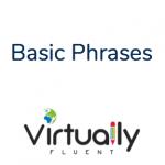 Group logo of Basic Phrases
