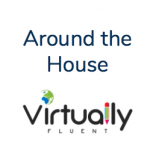 Group logo of Around the House