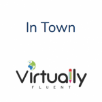 Group logo of In Town